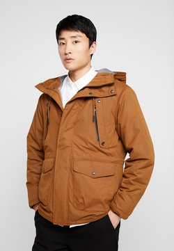 edc by Esprit - ICONIC - Parka - toffee