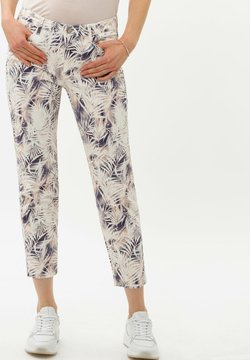 BRAX - STYLE SHAKIRA S - Jeans Skinny Fit - clean cherry blossom