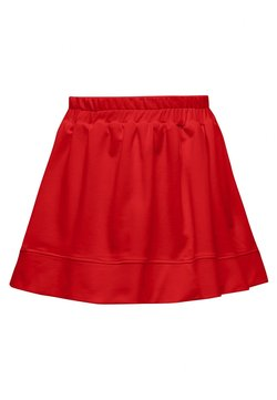 myMo KIDS - A-lijn rok - red