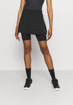 Limited Sports - SKORT SULLY 2 - Urheiluhame - black