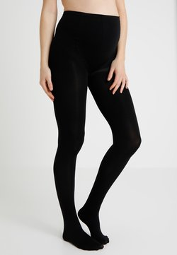 Boob - MATERNITY TIGHTS - Tights - black