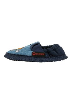 Giesswein - ARBACH - Chaussons - jeans