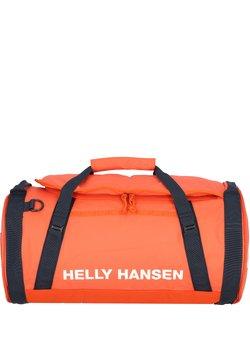 Helly Hansen - Sporttasche - patrol orange