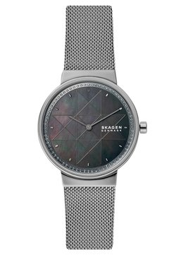 Skagen - ANNELIE - Zegarek - gray