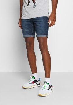 Only & Sons - ONSPLY - Jeans Shorts - blue