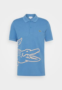 Lacoste - Polo - turquin blue
