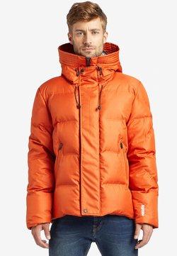 khujo - RUBEUS - Winterjacke - orange