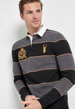 Next - RUGBY  - Poloshirt - black
