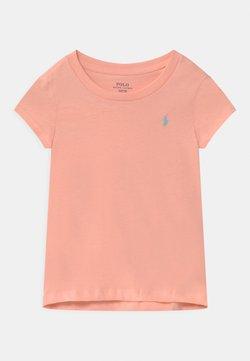 Polo Ralph Lauren - T-shirt - bas - deco coral