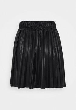 ONLY Petite - ONLANINA - A-line skirt - black