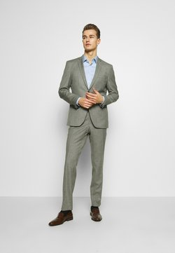 Esprit Collection - SHARKSKIN - Kostuum - light grey