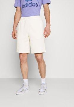 adidas Originals - UNISEX - Shorts - non-dyed
