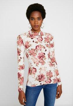 Forever New - JEREMINE SKIVVY - Langærmede T-shirts - rosewood floral