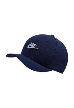 Nike Sportswear - FUT SNAPBACK - Cap - blue void/hydrogen blue