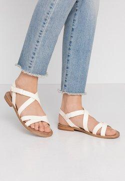 Billi Bi - Sandals - offwhite