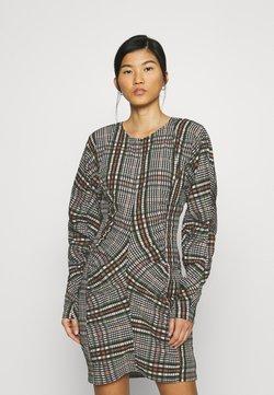 JUST FEMALE - ETHEL DRESS - Tubino - clover