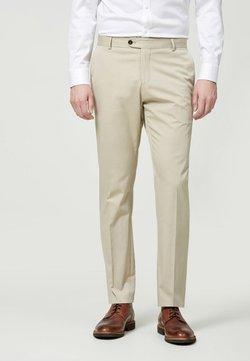 Selected Homme - Pantalon de costume - sand