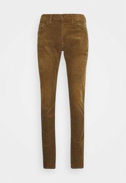 Diesel - D-STRUKT - Slim fit jeans - cognac
