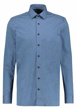 OLYMP - MODERN FIT - Businesshemd - blau
