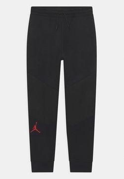 Jordan - ZION  - Spodnie treningowe - black