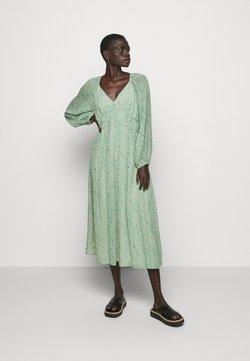 Lily & Lionel - PHEOBE DRESS - Maxikleid - meadow jade