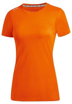 JAKO - T-Shirt basic - orange