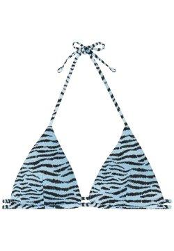Tezenis - Bikini-Top - st zebra sfumato