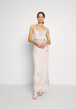 Lace & Beads - CAIRO  - Ballkleid - nude