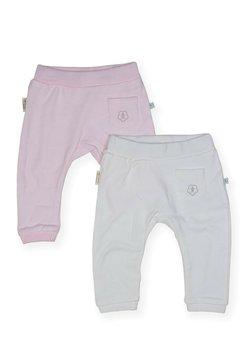 Cigit - 2 PACK  - Pantaloni sportivi - light pink