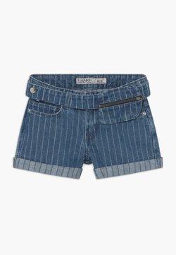 Tiffosi - Jeansshort - denim