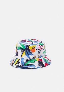 Polo Ralph Lauren - BUCKET HAT APPAREL ACCESSORIES UNISEX - Hut - multicoloured