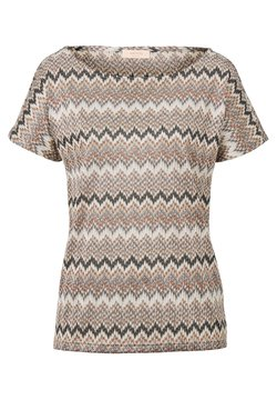 Sienna - T-Shirt print - beige