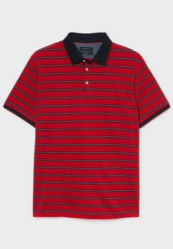 C&A Premium - Poloshirt - dark red