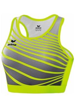 Erima - BRA DAMEN - Sport BH - yellow