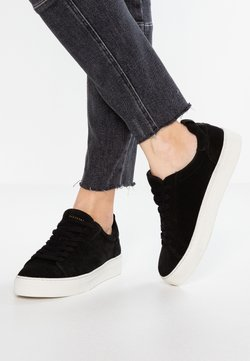 Selected Femme - DONNA  - Sneakers - black