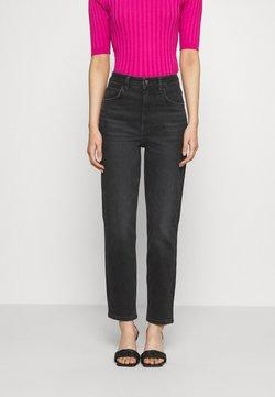 Guess - MOM - Jeans baggy - portoblack