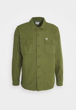 Obey Clothing - REASON - Overhemd - army