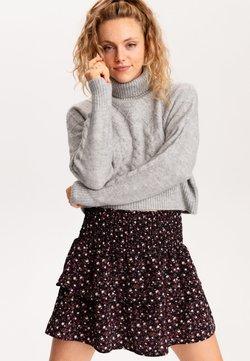 Pimkie - Sweter - grau meliert