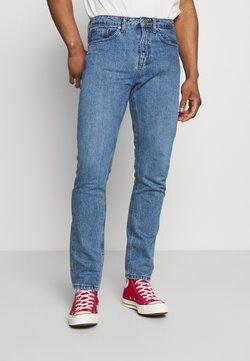 Denim Project - CLASSIC ORGANIC DAD - Jeans Slim Fit - light wash