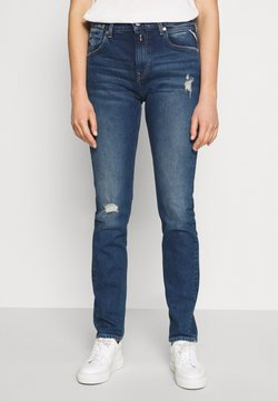 Replay - MARTY - Jeans Relaxed Fit - light blue