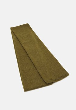 Repeat - SCARF - Szal - olive