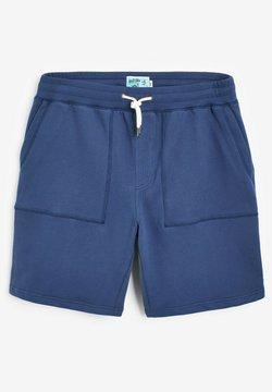 Next - MR - Shorts - dark blue