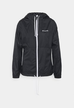 Columbia - FLASH FORWARD - Windbreaker - black