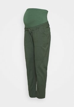 Forever Fit - Relaxed fit jeans - khaki