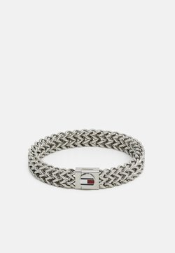Tommy Hilfiger - CASUAL - Armband - silver-coloured