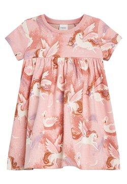 Next - Jerseykleid - pink