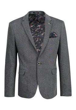 Gabbiano - Anzugsakko - grey