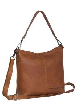 The Chesterfield Brand - Handtasche - congnac