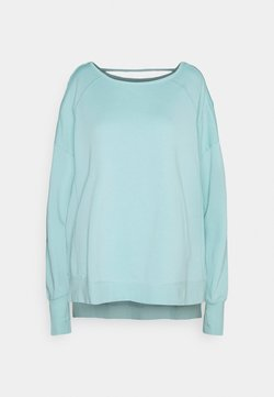 Sweaty Betty - AFTER CLASS SPORT - Sweatshirt - algarve green