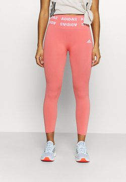 adidas Performance - Tights - hazy rose